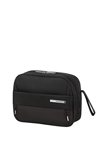 Samsonite Duopack - Neceser de viaje, talla única, Negro (Black)