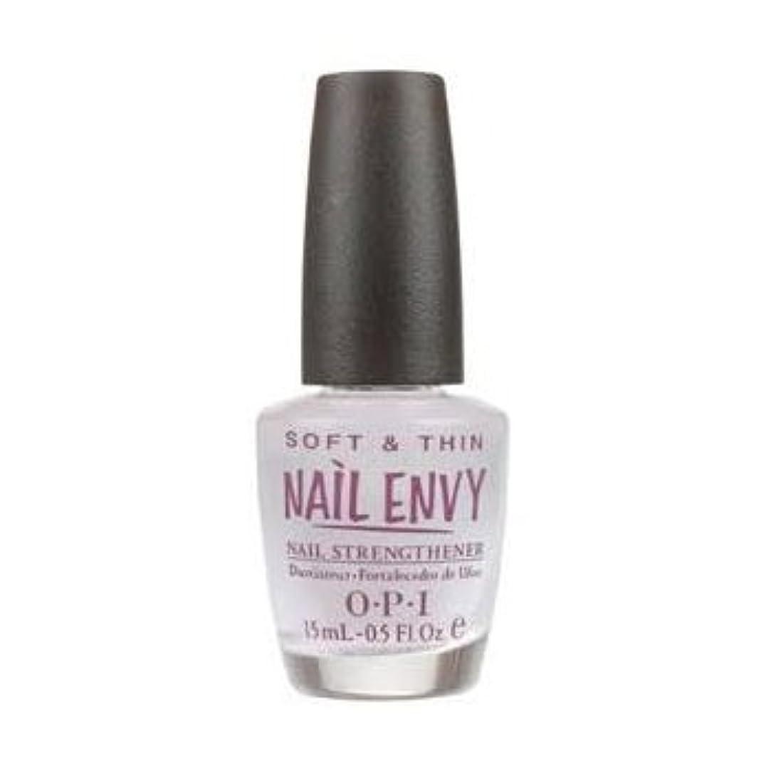 犯人オペラコカインOPI Nail Polish Nail Envy Soft & Thin Natural Nail Strengthener For Soft, Thin Nails