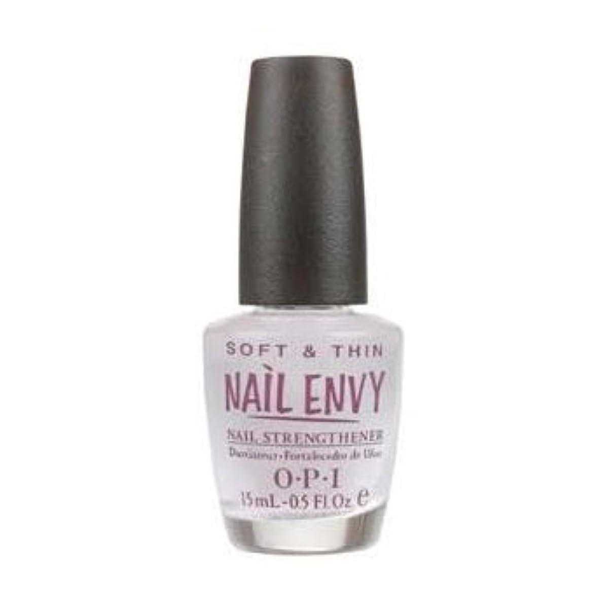 超高層ビル衣装なにOPI Nail Polish Nail Envy Soft & Thin Natural Nail Strengthener For Soft, Thin Nails