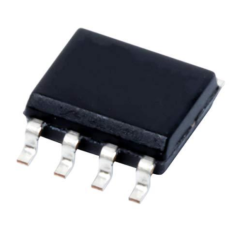 Texas Instruments Instrumentenverstarker, Offset 500?V 600kHz, CMRR 78dB, SOIC 8-Pin
