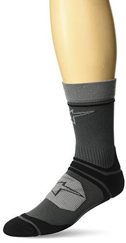 Alpinestars Herren Cascade Socken Black Dark Shadow Large