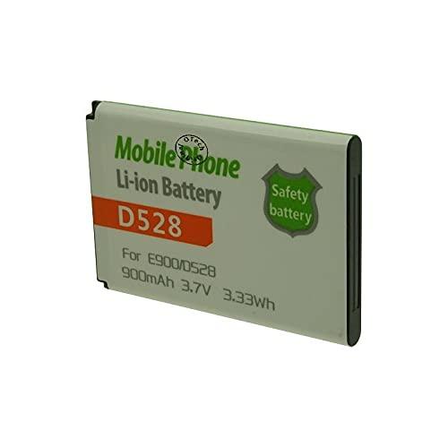 Batería de teléfono móvil para Samsung SGH-E250