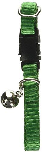 Marshall FP104 Bell Collar, Verde Caza