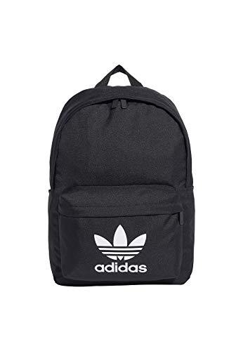 adidas AC Classic BP Sports Backpack, Unisex Adulto, Black, NS