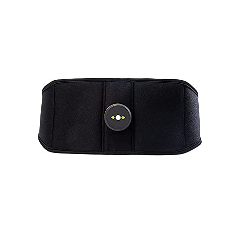 Augu EMS ABS Trainer Belt Brickmed Addominal Muscle Stimolatore Muscolo Toner Fitness Training Belt Perdita di Peso Gym Muscle Tonificante...