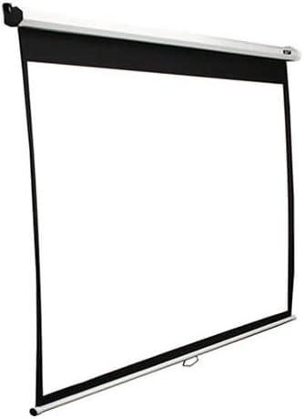 ELITE SCREENS M150XWV2 150 Manual Pull down Scree Projection Screen Elite Screens, Inc M150XWV2 Elite Projection Screens