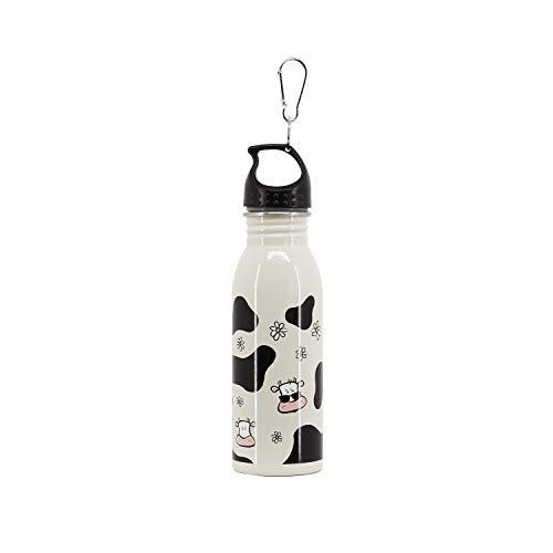 Oh My Pop! Cow-Botella de Agua
