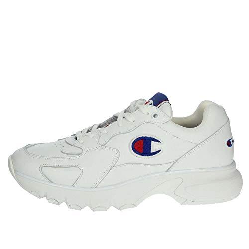 Champion CWA-1 Leather White White 42