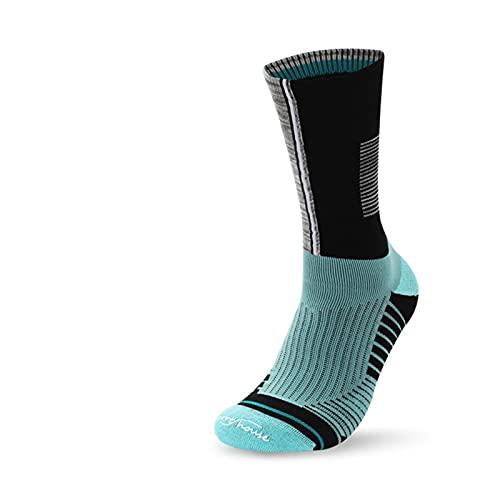 ACEACE Calcetines de Baloncesto Antideslizante Profesional calcetín de Bicicleta Sudor Desodorante compresión Deporte Calcetines Deportes Calcetines Deportes Carreras Calcetines de Ciclismo
