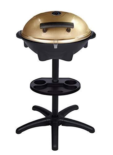 SUNTEC Grill sur pied electrique BBQ-9479 [bonnet...