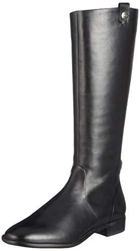 Gerry Weber Shoes Damen Sena 03 Hohe Stiefel, Schwarz (Schwarz 100), 42 EU