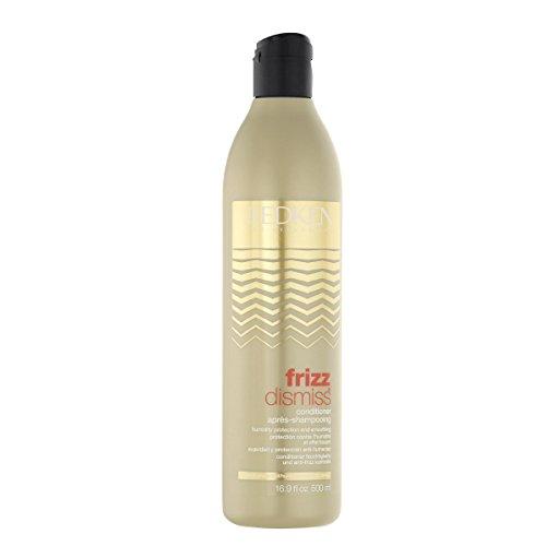 New frizz Dismiss Conditioner 500 ml. - Redken