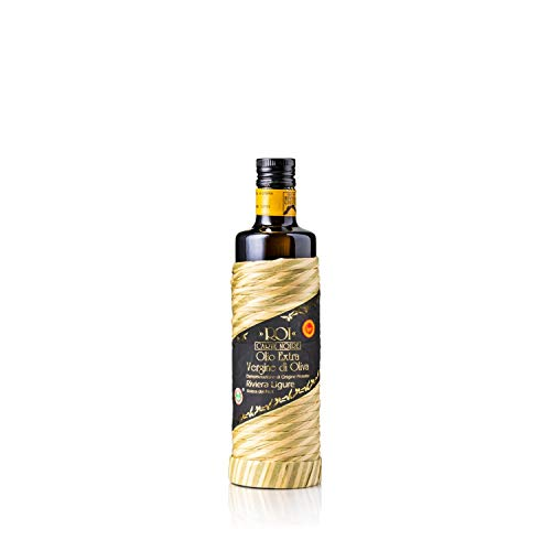 Olivenöl EVO Carte Noir Dop 500 ml. - ROI