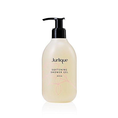 Jurlique Shower Gel, Mothers Day Gifts, Softening Rose, 10 Fl Oz