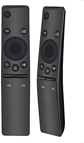 FireRune Telecomando di ricambio universale per TV Samsung BN59-01259B per TV Samsung Smart TV LCD LED 4K- Sostituisce BN59-01259E BN59-01260A BN59-01241A