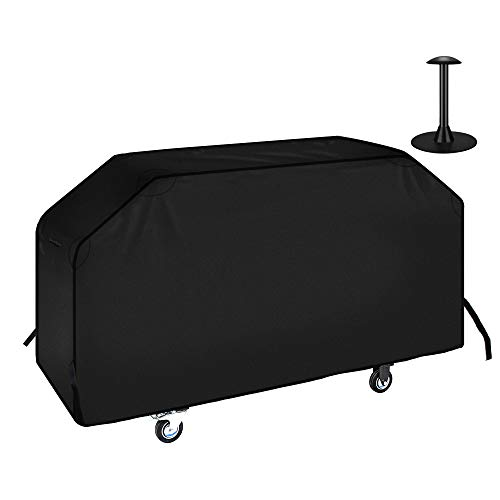 iCOVER 36 inch Griddle Cover for Blackstone, 600D Heavy Duty Waterproof Canvas Flat Top Gas Grill...