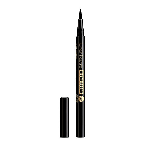 Bourjois Liner Feutre Lápiz de ojos Tono 41 Ultra Black - 0.8 ml