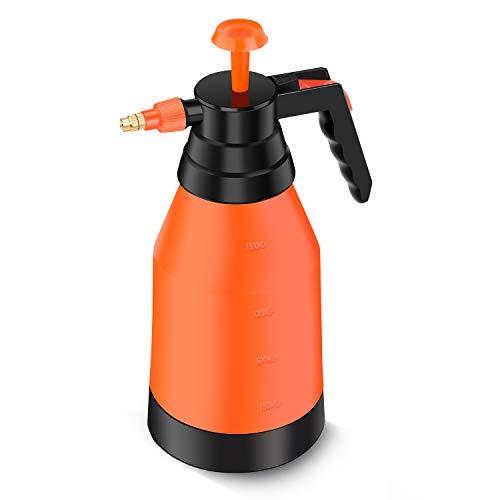1.5l Pump Bottle - 1