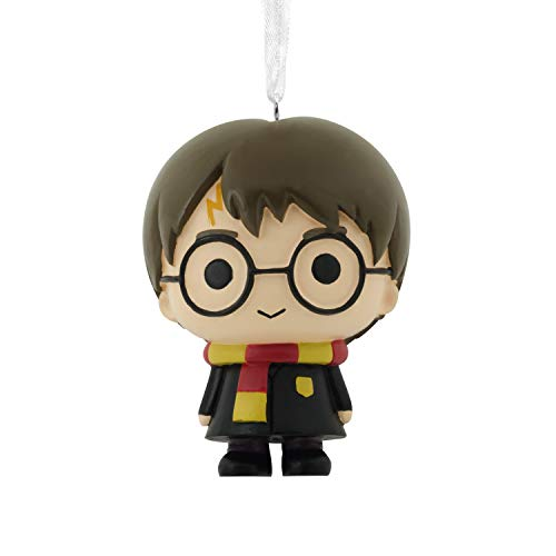 Hallmark Christmas Ornaments, Harry Potter Ornament