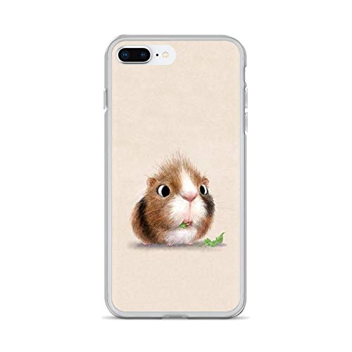 cute animale porcellino d'India Slim Soft Silicone TPU Copertura Del Telefono Per Huawei P7 P8 P9 P10 P20 P30 P40 Lite Plus Pro 2015 2016 2017 Mini-immagini 6-P20 Lite