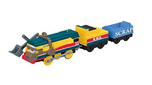 Thomas and Friends Tren de Juguete de la Locomotora Rebecca, Juguetes Niños 3 Años (Mattel FXX57)
