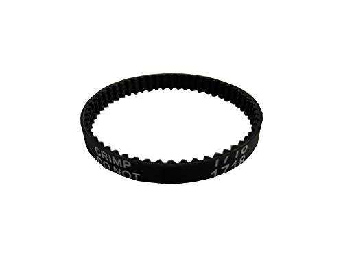 Bosch 2604736018 - Correa dentada para cepillo eléctrico GHO 12V-20