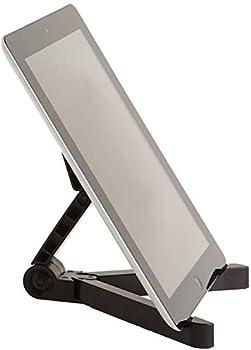 AmazonBasics Adjustable Tablet Holder Stand