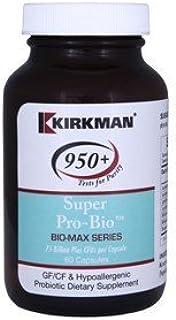 Kirkman Labs - Super Pro-Bio (Bio-Max Series) 60 caps by Kirkman Labs