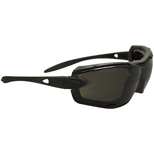 Swiss Eye Detection Gafas de Sol - Fumar + Claro Lens / Cauc