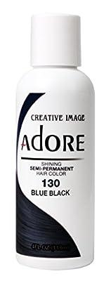 Adore Semi-Permanent Haircolor 4 Ounce (118ml)