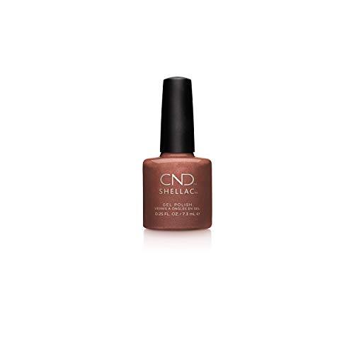 CND Shellac Vernis gels Leather Satchel 7,3 ml