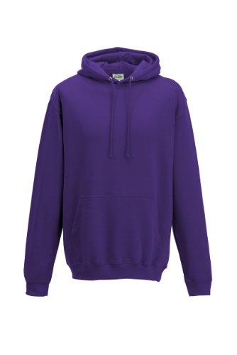 All we do is - Hoodie Kapuzensweatshirt Sweatshirt, lila, Gr. M