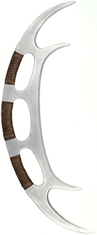 STAR TREK 39.446,2cm die nchste Generation Schaumstoff Prop Replica Nachbildung Klingone Batleth Figur