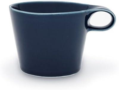 やまに マグカップ ブルー 300ml メタフィス 3517097