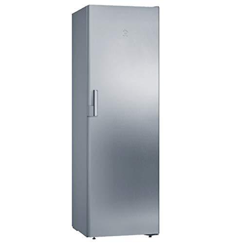 Balay 3GFF563XE Congelador vertical No Frost 1 puerta, 186cm, Inox