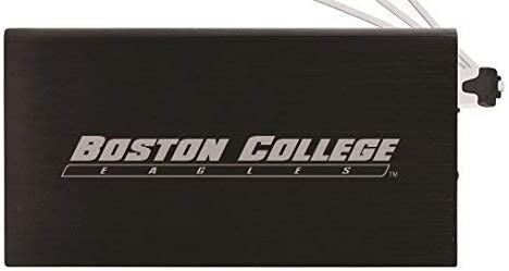 LXG Fees free Inc. 8000 mAh Portable Cell -B Phone College Challenge the lowest price of Japan Charger-Boston