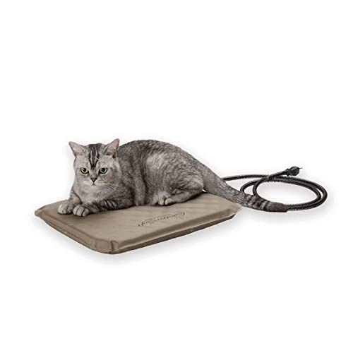 K&H PET PRODUCTS Lectro-Soft Outdoor Heated Pet...