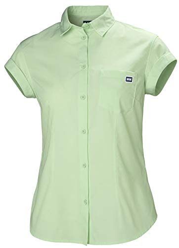Helly Hansen Women's Huk Short Sleeve Shirt