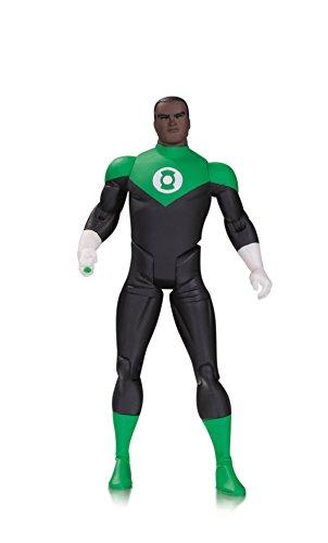 Green Lantern Darwyn Cooke Figura, 17 cm (Diamond DIADC160445)