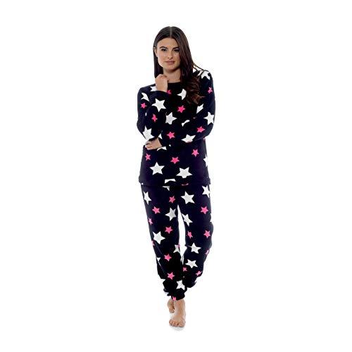 Style It Up - Pijama Mujer Estampado Animales, Forro