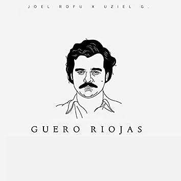 Guero Riojas
