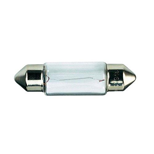 Kummert Business Glühlampe Halogen C5W Soffitte 36mm 5W 12V PKW Innenraum, Kennzeichenbeleuchtung