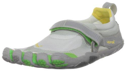Vibram Five Fingers Bikila 5F/W345SG-40 - Zapatillas de Fitness para Mujer, Color Gris, Talla 41