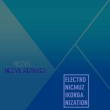 Nezvil Remixes