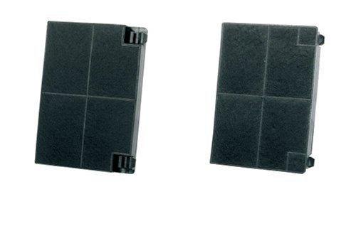 Electrolux 9029793552 afzuigkapaccessoires koolfilter EFF70 met times filterwisselindicator