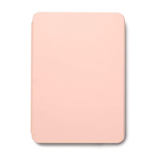 NuPro Slim Fit - Funda para Kindle, Rosa y blanco