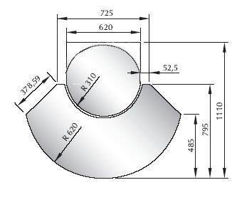 Glazen vloerplaat, seizoensplaat, 2-delig, ESG-glas, 6 mm, model 4, vonkenbescherming, open haard kachel