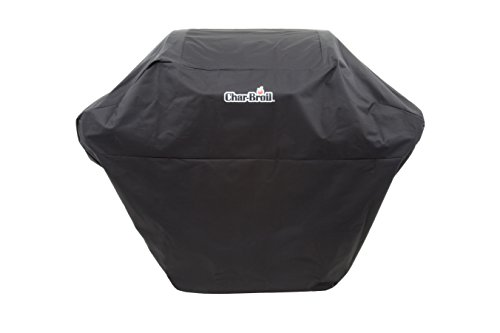 Char Broil 2-3 burner rip stop cover review