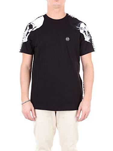 Philip PLEIN CUTURE MTK3030PJY002N T-shirt voor heren