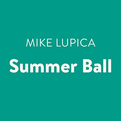 Summer Ball audiobook cover art